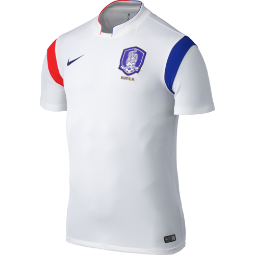 [해외][Order] 14-15 Korea(KFA) Away - 2014 Brasil WorldCup