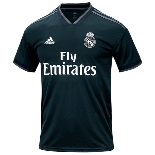 18-19 Real Madrid Away