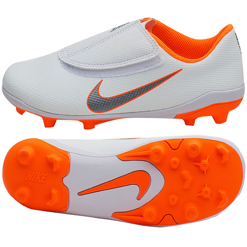 Junior Mercural Vapor XII Club PS(V) MG (107) - KIDS