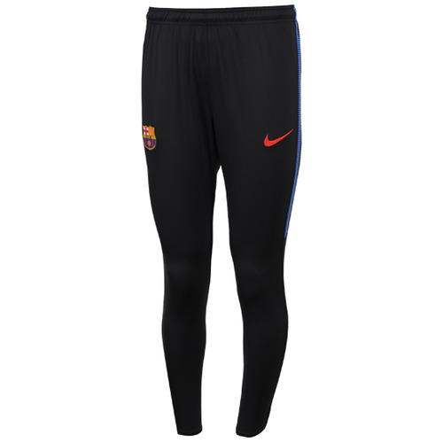 17-18 Barcelona Dry Squard Training Pants KZ