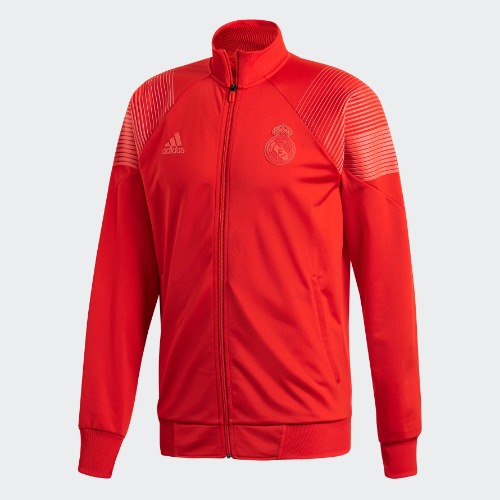 18-19 Real Madrid (RCM) Icons (LIC) Track Top