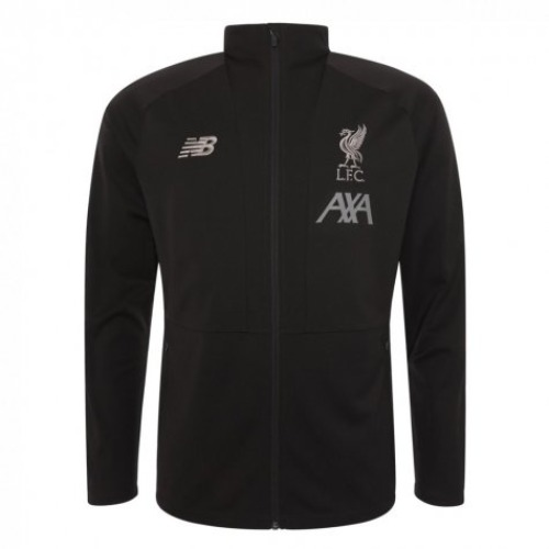 [해외][Order] 19-20 Liverpool Travel Knit Jacket - Phantom
