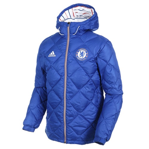 13-14 Chelsea (CFC) Down Jacket