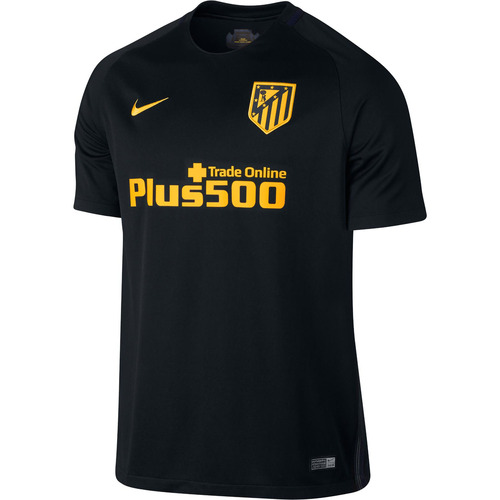 [해외][Order] 16-17 Atletico Madrid Away