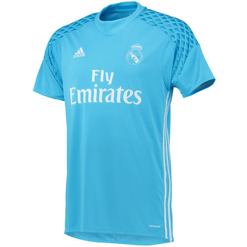 [해외][Order] 16-17 Real Madrid(RCM) Boys Home GK -  KIDS
