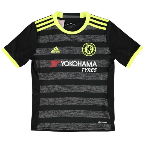 [해외][Order] 16-17 Chelsea(CFC) Boys Away - KIDS