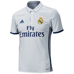 16-17 Real Madrid(RCM) UEFA Champions League(UCL) Home