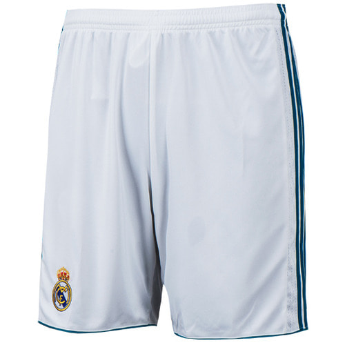 17-18 Real Madrid Home Short