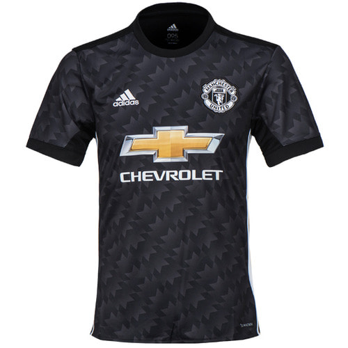 17-18 Manchester United Away