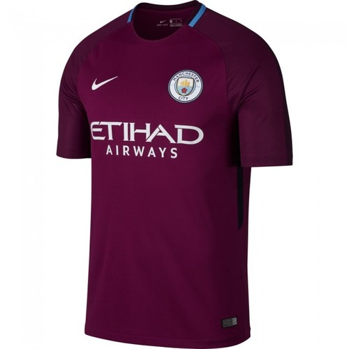 [해외][Order]17-18 Manchester City Away Stadium Jersey
