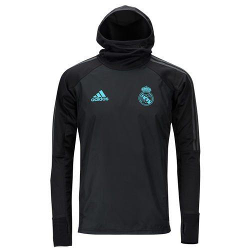 17-18 Real Madrid (RCM) Warm Top