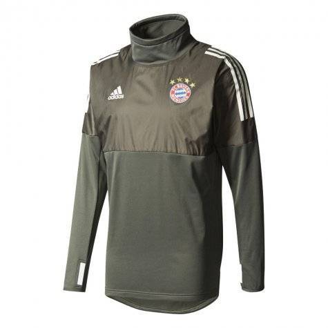 [해외][Order] 17-18 Bayern Munich UCL(Champions League) Hybrid Top
