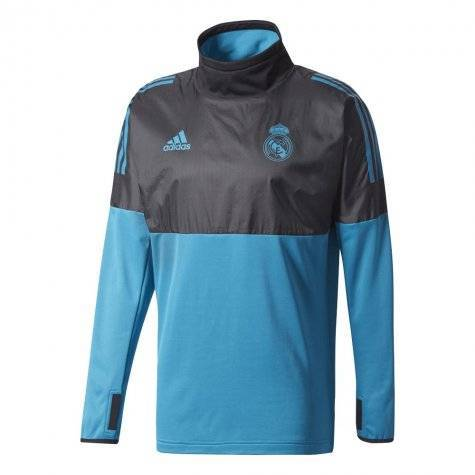 [해외][Order] 17-18 Real Madrid (RCM) EU(UCL/Champions League) Hybrid Top