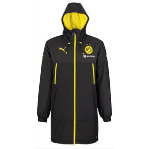 [해외][Order] 16-17 Dortmund Bench Jacket