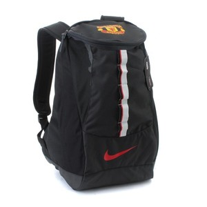 15-16 Manchester United Allegiance Shield Compact BackPack