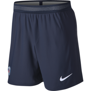 17-18 Paris Saint Germain(PSG) Vapor Match Shorts - Authentic