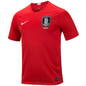 18-19 Korea(KFA) Stadium Home Jersey