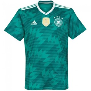 18-19 Germany(DFB) Away Jersey