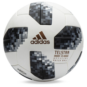 TELSTA 18 Official Match Ball(OMB) - 2018 RUSSIA WorldCup Official Match Ball