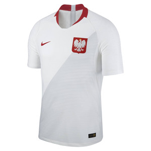 [해외][Order] 18-19 Poland Home Stadium Jersey