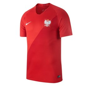 [해외][Order] 18-19 Poland Away Stadium Jersey