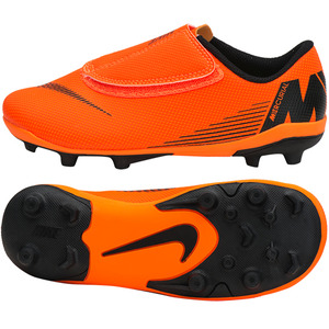 Junior Mercural Vapor XII Club PS(V) MG(810) - KIDS