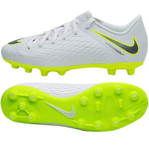 Junior HyperVenom Phantom III Academy HG (107) - KIDS