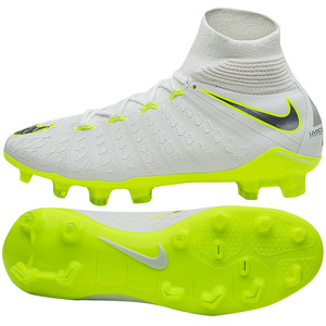 Junior HyperVenom Phantom III Elite DF(Dynamic Fit) FG (107) - KIDS