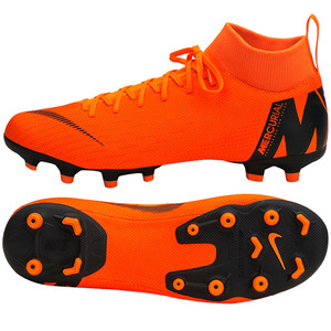 Junior Mercural SuperFly Academy VI MG(810) - KIDS