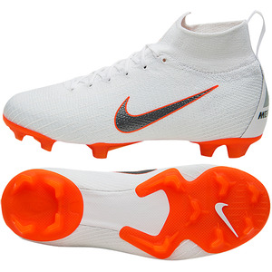Junior Mercural SuperFly VI Elite FG (107) - KIDS
