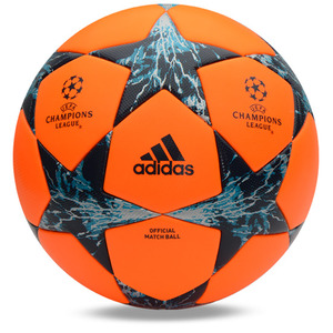 Finale 17 UEFA Champions League Official Match Ball(OMB)