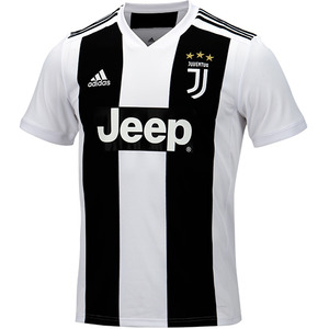 18-19 Juventus UEFA Champions League(UCL) Home