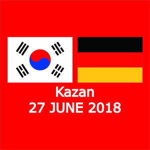 2018 대한민국(Korea/KFA) MDT(Match Day Transfer) - 2018 러시아 월드컵