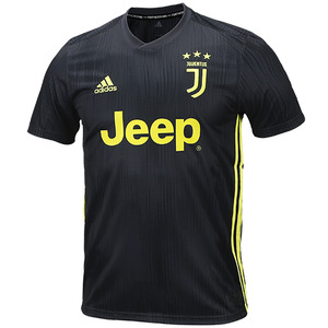 18-19 Juventus UEFA Champions League(UCL) 3rd