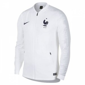 [해외][Order] 18-19 France(FFF) Authentic N98 Jacket - White