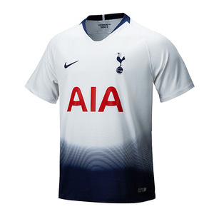[해외][Order] 18-19 Tottenham Hotspur Youth Stadium UCL(UEFA Champions League) Youth Home Vapor Match Jersey - AUTHENTIC - KIDS