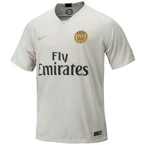 [해외][Order] 18-19 Paris Saint Germain(PSG)  UEFA Champions League(UCL) Away StadiumJersey