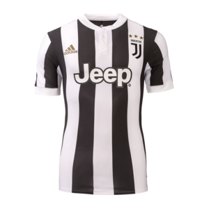 [해외][Order] 17-18 Juventus Authentic Home - Adizero
