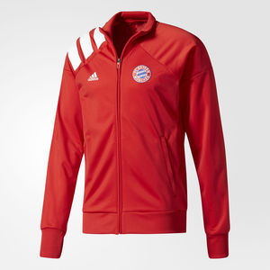 17-18 Bayern Munich LI Track Top