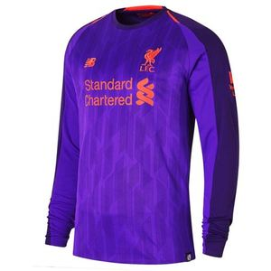 [해외][Order] 18-19 Liverpool(LFC) UCL(UEFA Champions League) Away L/S