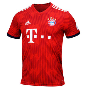 [해외][Order] 18-19 Bayern Munich Home
