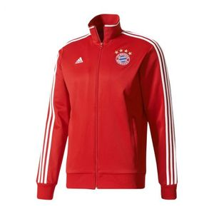 17-18 Bayern Munich 3S Track Top
