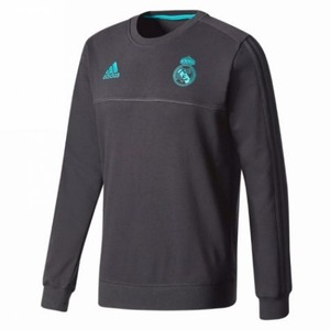 17-18 Real Madrid (RCM) Sweat Top