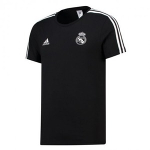 18-19 Real Madrid (RCM) 3S T Shirt