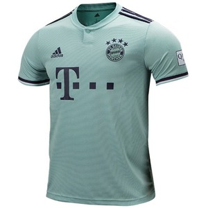18-19 Bayern Munich Away