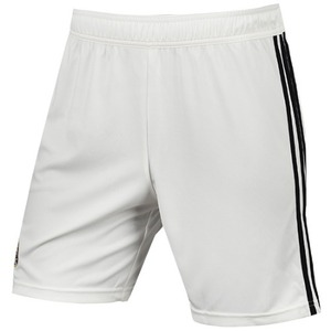 18-19 Real Madrid Home Shorts