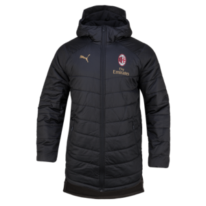18-19 AC Milan Bench Jacket