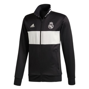 18-19 Real Madrid (RCM) 3S Track Top