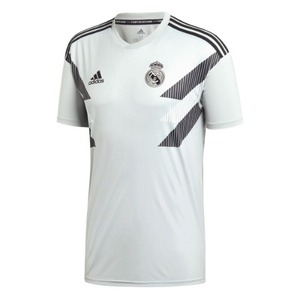 18-19 Real Madrid (RCM) Pre-Match Shirt