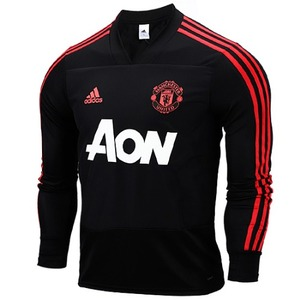 18-19 Manchester United(MUFC) Training Top